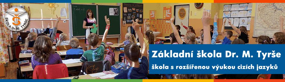Základní škola  Dr. M. Tyrše  Česká Lípa
